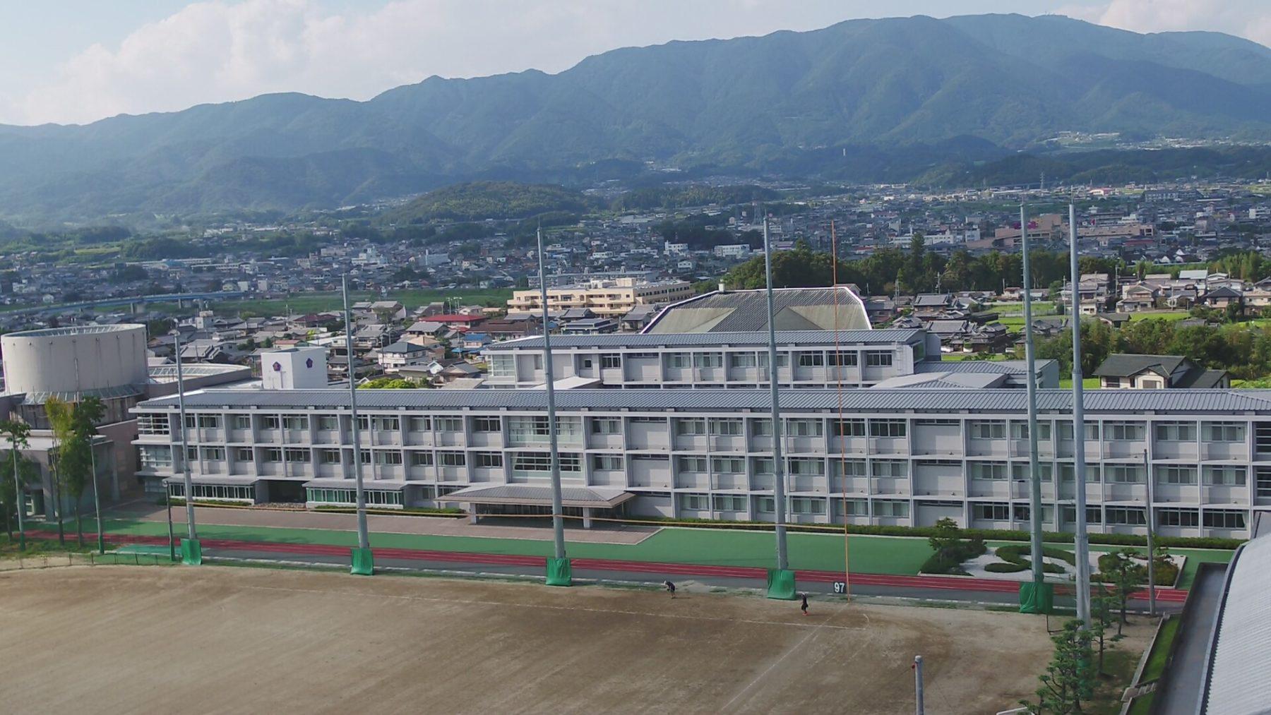 【中学・高校】「入試説明会」へのご参加、ありがとうございました。