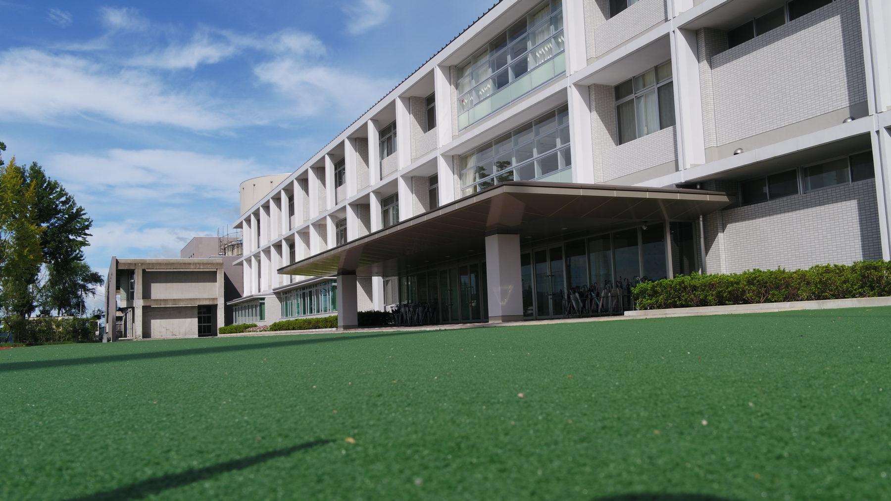 【中学・高校】学園内を360°、バーチャル体験できます。