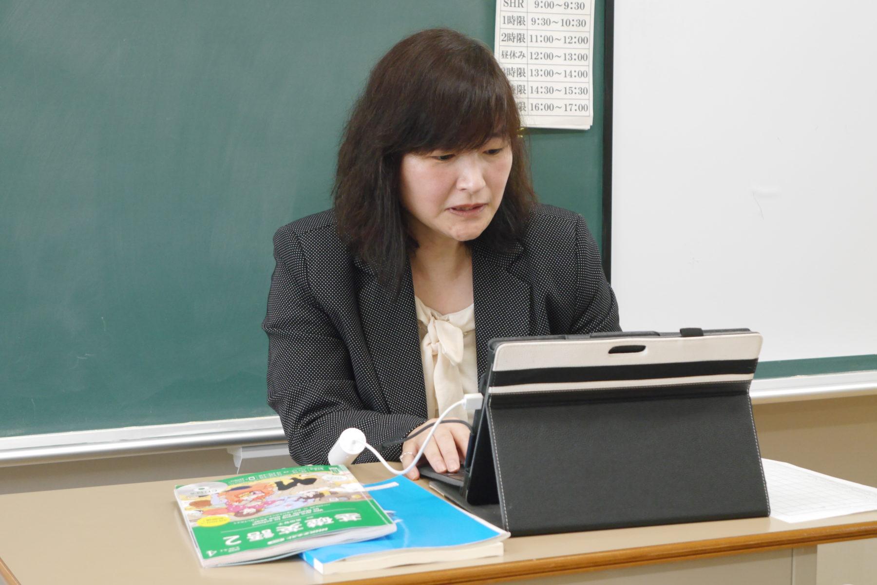 【中学】「体験授業」の動画配信を延長いたします。(7月14日まで)