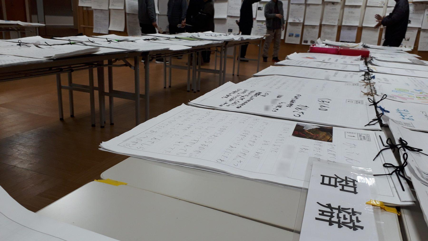 第72回 和歌山市科学作品展に作品を出品しています