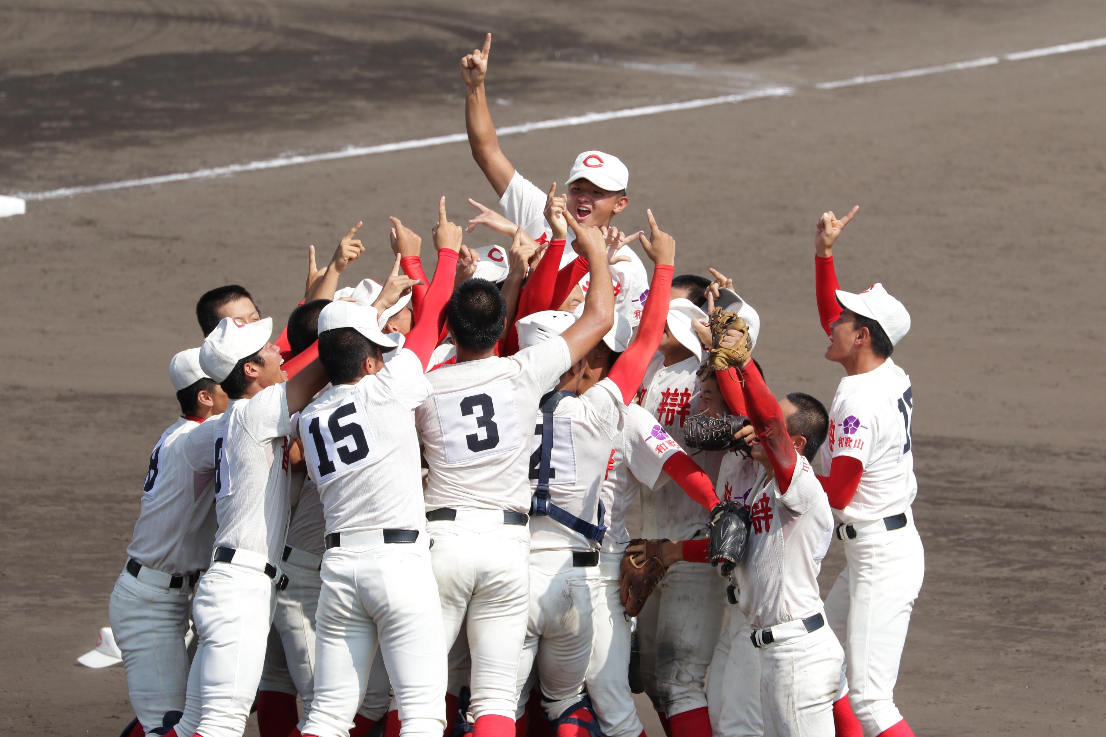 第 回全国高校野球選手権大会 NHK 甲子園